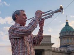 В ЗакСе предложили запретить незаконные уличные концерты