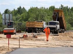 Ленобласть получит 8,5 млрд рублей на дорожную инфраструктуру Всеволожского района