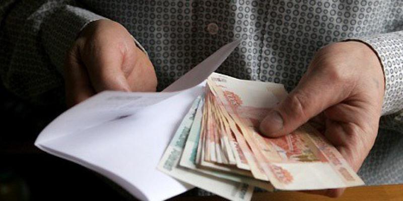 Петербургский врач-нарколог попался на взятке в 50 тысяч рублей