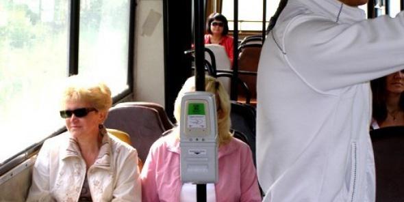 Ветераны ВОВ и жители блокадного Ленинграда 26 и 27 января смогут бесплатно ездить на общественном транспорте