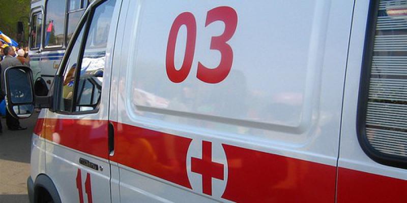 На Комендантском проспекте легковушка сбила школьницу и скрылась с места ДТП