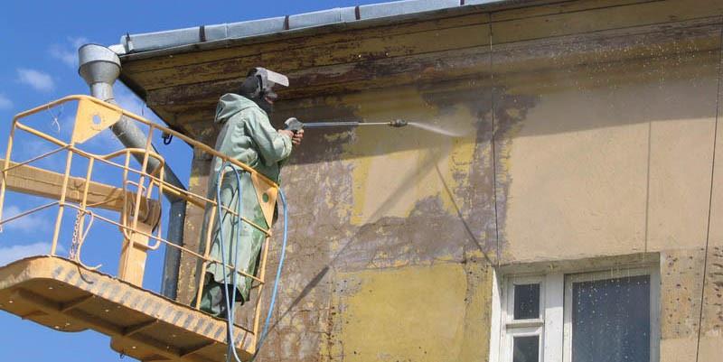 Жилищный комитет в Петербурге опубликовал программу капремонта на 25 лет