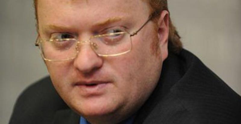 Милонов предложил ввести пятидневку для младшеклассников