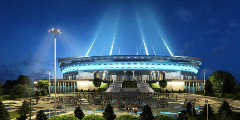 Zenit Arena Ne Budet Pereimenovana V Stadion Imeni Kirova Spb Blog