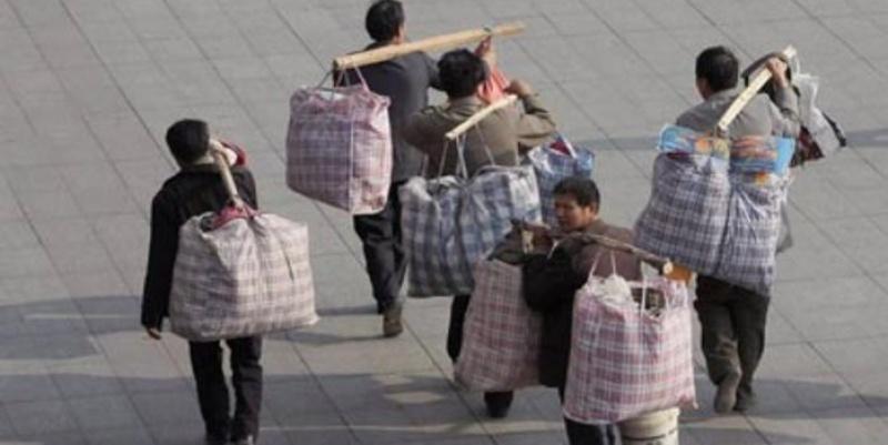 Население Петербурга в 2013 году увеличилось на 100 тыс. человек за счет мигрантов