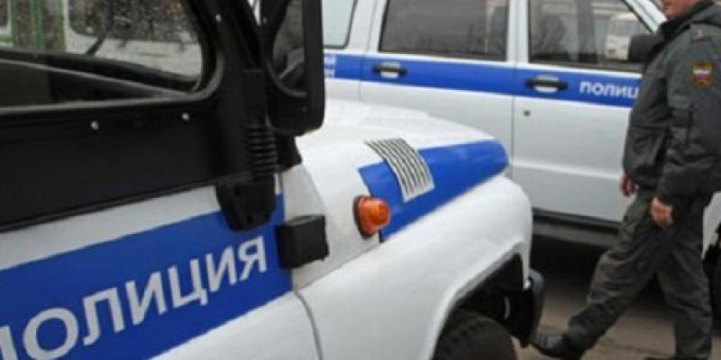 В Приморском районе неизвестный надругался над 8-летней девочкой