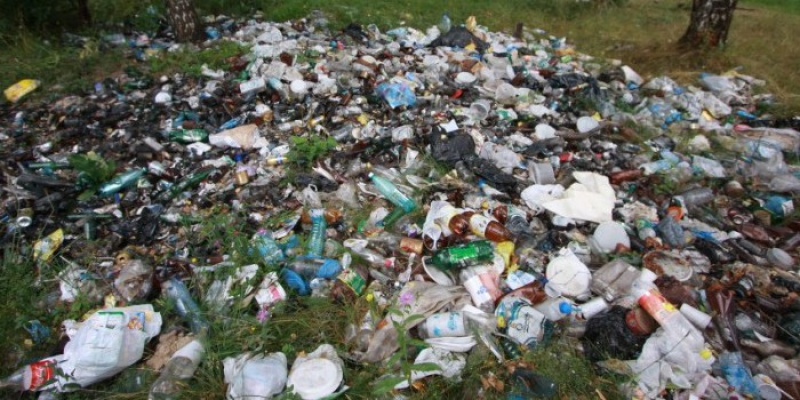 В Левашово построят мусороперерабатывающий завод за 9 млрд рублей