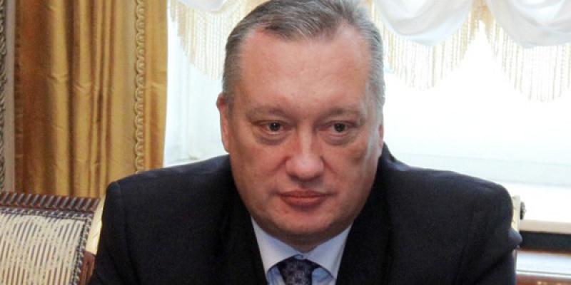 Тюльпанов попросит Путина спасти петербургский «Спартак»
