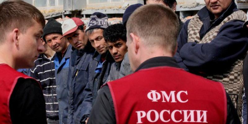 В Петербурге будут штрафовать за сдачу «резиновых квартир»мигрантам