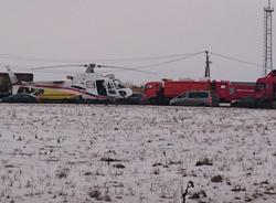 ГУ МВД: При столкновении маршрутки с фурой на юге Петербурга пострадали 12 человек