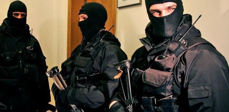 В жилищном комитете Петербурга прошли масштабные обыски