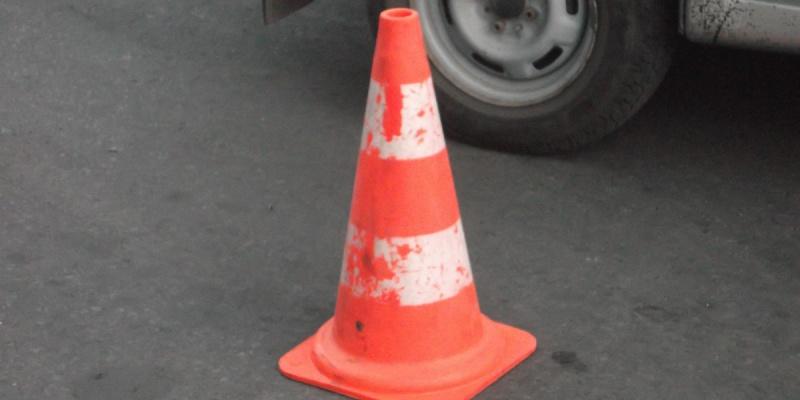 В массовом ДТП на Выборгской улице пострадали девять человек