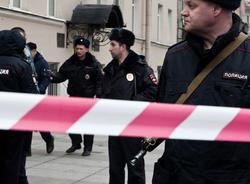 Правоохранительные органы задержали мигранта, ограбившего петербурженку