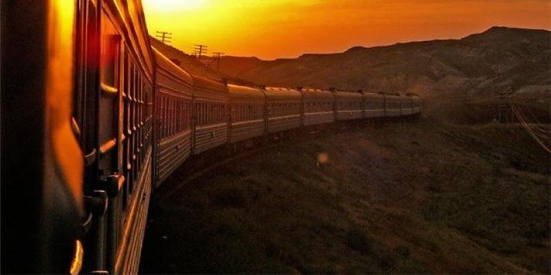"""Поезд """"Санкт-Петербург - Севастополь""""перестанет ходить с 27 мая"""