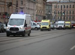 До Петербурга докатилась волна массовых эвакуаций