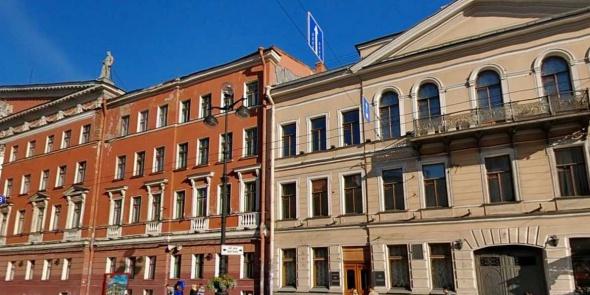 Реставрация Дома Журналиста обойдется городскому бюджету в 510 млн рублей