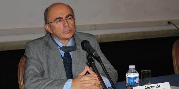 Российский студенческий союз: Ректор СПБГУПа посягает на свободу слова и мысли
