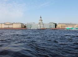 Главный офис ОСК переехал из Москвы в Петербург