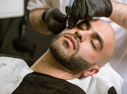 ТОП-7 парикмахерских для мужчин в Петербурге