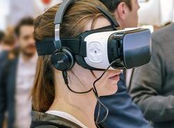 Американские ученые сделают виртуальную реальность осязаемой