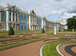 Картина дня: именные билеты в «Царское село» и погода в Петербурге