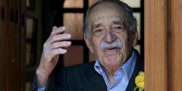 Скончался писатель Габриэль Гарсия Маркес