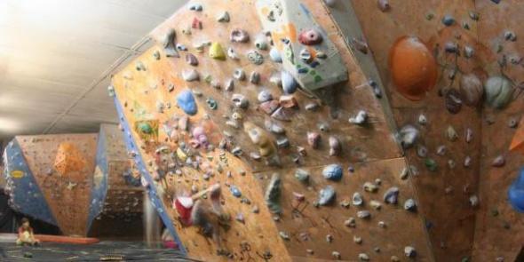 Петербургский школьник едва не погиб во время занятий по альпинизму