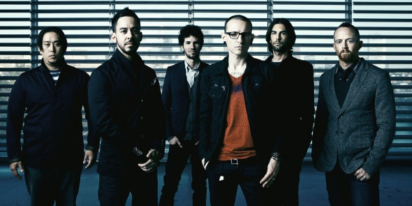 """""""Linkin Park""""просят петербургских поклонников подписать петицию"""