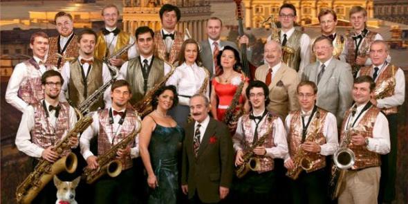 Международный день джаза отметят шумным гала-концертом