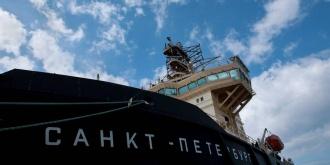 Фестиваль ледоколов в Петербурге состоится в начале мая
