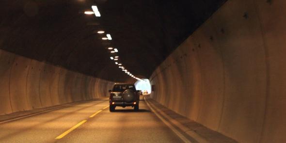 В Петербурге началось строительства тоннеля под рекой Смоленка