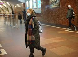 В Петербурге продлили коронавирусные ограничения до 29 августа