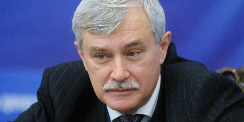 В Пушкине построят Федеральный испытательный центр