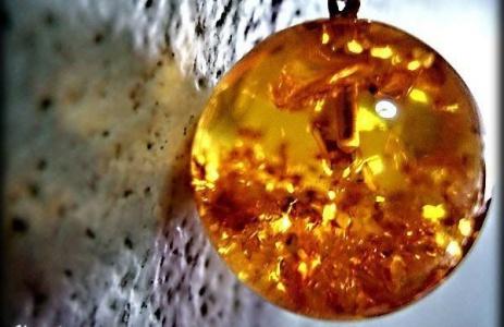 В Калининградской области нашли тайник с янтарем на сумму 87 млн евро