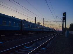 Скоростная электричка между Гатчиной  Петербургом может появиться в скором времени