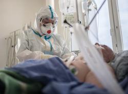Картина дня: главные новости о коронавирусе в России и Петербурге за 19 мая
