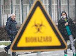 Картина дня: каникулы из-за коронавируса, запрет мероприятий численностью более 50 человек и рекомендация для людей старше 60 лет