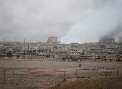 Картина дня: Сирия, развод четырех мостов и запрет логотипов студии Лебедева