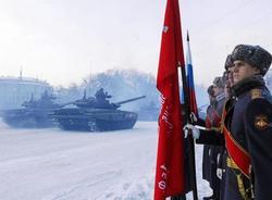 Картина дня: отмена парада в День снятия блокады Ленинграда и режим «открытого неба» в Пулково