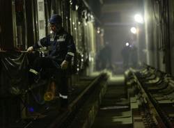 «Метрострой Северной Столицы» начал закупать материалы для строительства метро