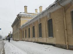 Картина дня: нарушения при уборке снега в Петербурге и иск к Беглову