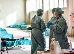 Картина дня: главные новости о коронавирусе в России и мире за 24 марта