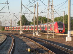 На выходных до Выборга и Приморска запустят пять дополнительных электричек