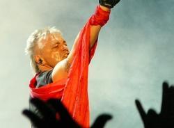 Рок-группа «Алиса» и Кинчев не получат штраф за проведение несогласованных концертов