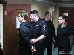 Картина дня: приговор суда Кокорину и Мамаеву и вручение Единых карт петербуржца блокадникам