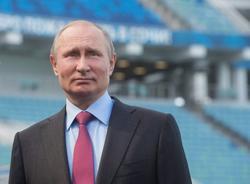 Путин продлил на год запрет на ввоз «санкционки»
