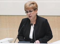 Губернаторы Курской области и Забайкалья ушли в отставку