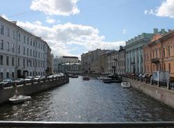 Здание бывших железнодорожных касс в центре Петербурга станет гостиницей