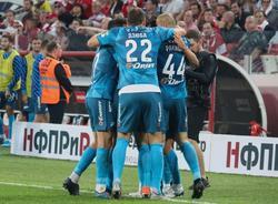 Картина дня: матч «Зенит» – «Арсенал» и периодическое протапливание в Петербурге