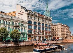В Петербурге 14 июня будет тепло и без осадков